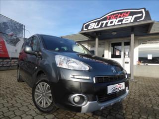 Peugeot Partner Tepee 1,6 VTi,Digi Klima,serviska  Active MPV benzin