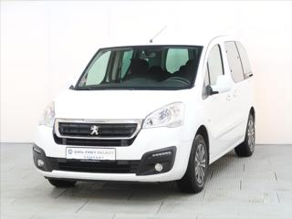 Peugeot Partner Tepee 1.6 HDi 100k MAN5 ACTIVE MPV nafta