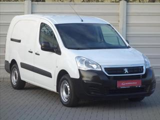 Peugeot Partner 1,6 HDi L2 Active ČR 1.maj FAP L2 Active pick up nafta