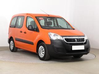 Peugeot Partner 1.6 HDi 55kW pick up nafta