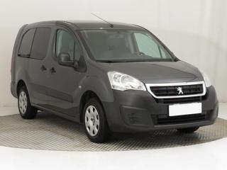 Peugeot Partner 1.6 HDi 66kW pick up nafta