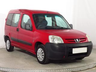 Peugeot Partner 1.4 55kW pick up benzin