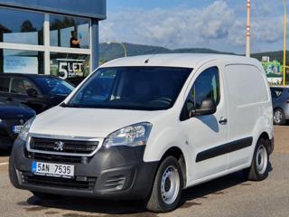 Peugeot Partner 1.6 HDi 75 L1 Furgon ACTIVE skříň nafta