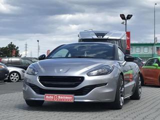 Peugeot RCZ 1,6 *AUTOKLIMA*ESP* kupé benzin