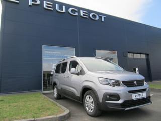 Peugeot Rifter 1.5 long MPV nafta