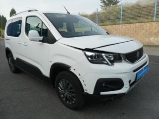 Peugeot Rifter 1.5 d MPV nafta