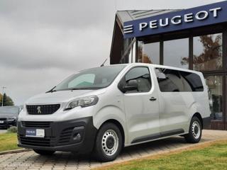 Peugeot Traveller COMBI L3 1.6BHDi 8.Míst Demo kombi nafta