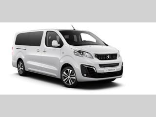 Peugeot Traveller long Business MPV elektro