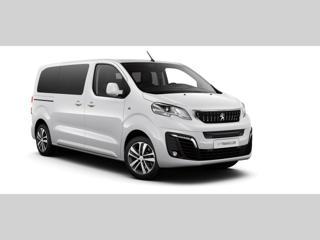 Peugeot Traveller ALLURE Standard EV-75kWh MPV elektro