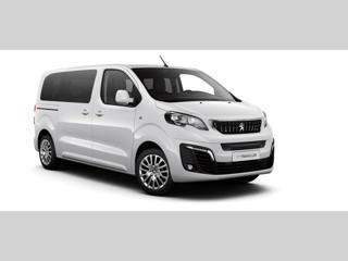Peugeot Traveller Active MPV elektro