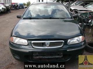 Rover 200 VOLAT 602 696115 hatchback benzin