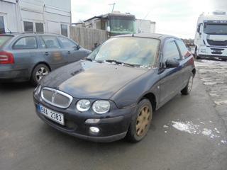 Rover 25 2.0D C0 hatchback