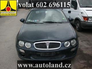 Rover 25 VOLAT 602 696115 hatchback nafta