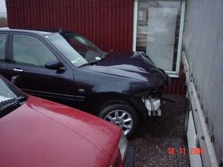 Rover 45 2,0D hatchback