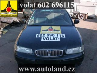 Rover 400 VOLAT 602 696115 liftback