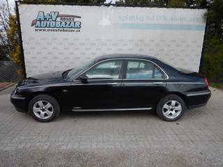 Rover 75 1.8 i sedan benzin