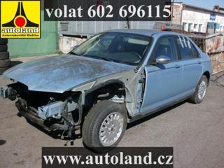 Rover 75 VOLAT 602 696115 sedan