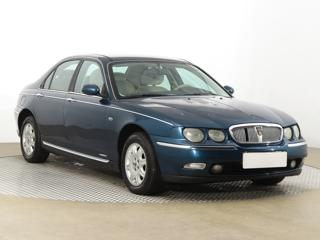 Rover 75 2.0 V6 110kW sedan benzin