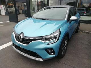 Renault Captur Intens E-TECH Plug-in 160 Demo hatchback hybridní - benzin