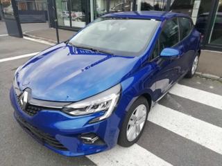 Renault Clio Zen E-TECH 140 hatchback hybridní - benzin