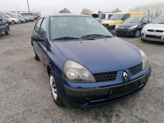 Renault Clio 1,2i hatchback