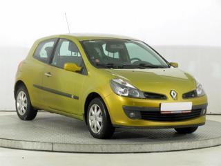 Renault Clio 1.4 16V  72kW hatchback benzin