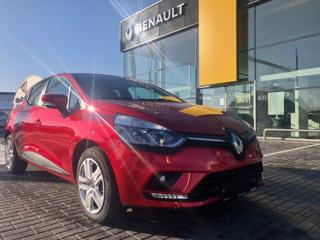 Renault Clio 0,9 TCe 55KW/75k Generation hatchback benzin
