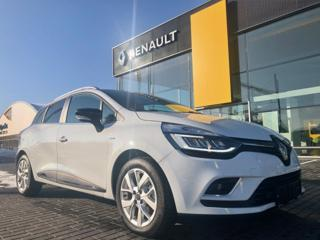 Renault Clio 0.9 Grandtour hatchback benzin