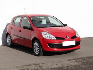 Renault Clio 1.2 16V, ČR hatchback benzin