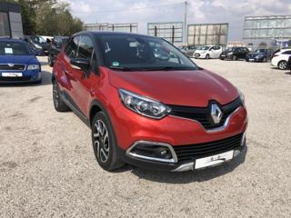 Renault Captur 1.5 DCi hatchback nafta - 1