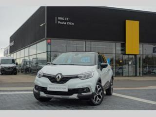Renault Captur 1,3 TCe 130K Intens hatchback benzin