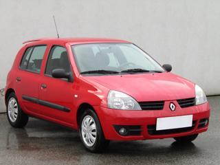 Renault Clio 1.2i hatchback benzin
