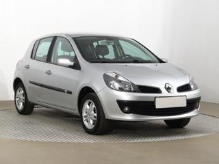 Renault Clio 1.6 16V  79kW hatchback benzin