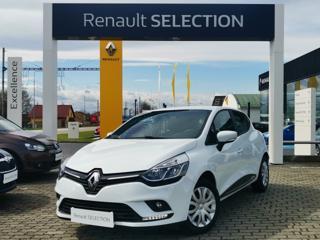 Renault Clio 2018 1.2 54kW 33503 km hatchback benzin