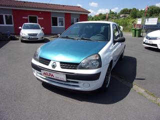 Renault Clio 1.2 hatchback