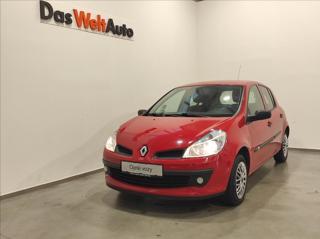 Renault Clio 1,2 hatchback benzin
