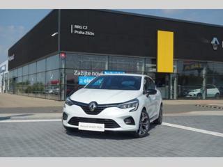 Renault Clio Intens E-TECH 140k. hatchback hybridní - benzin