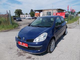 Renault Clio 1.5 DCi 50 kW, Klima hatchback
