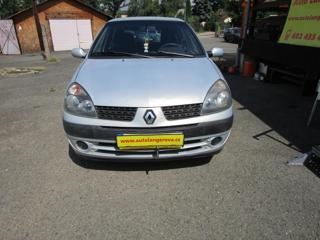 Renault Clio 1,2 43kw 5dv hatchback