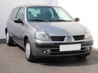 Renault Clio 1.1i hatchback benzin