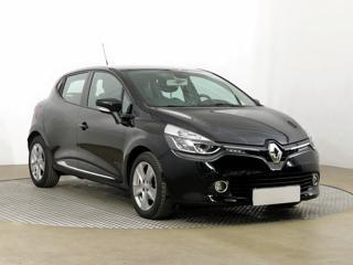 Renault Clio 0.9 TCe 66kW hatchback benzin