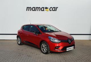 Renault Clio 0.9 TCe LIMITED TOVÁRNÍ ZÁRUKA hatchback