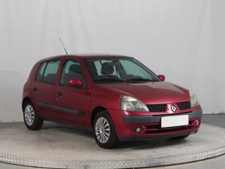 Renault Clio 1.2 43kW hatchback benzin
