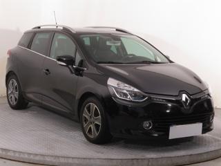 Renault Clio 1.2 16V 54kW kombi benzin