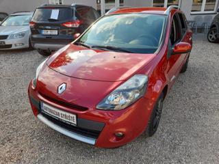 Renault Clio 1,2 16V 55KW Klima S.Kniha kombi