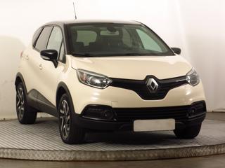 Renault Captur 1.2 TCe 87kW SUV benzin