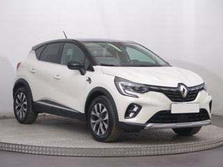 Renault Captur 1.0 TCe 74kW SUV benzin