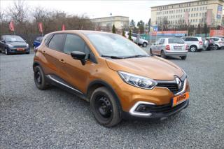 Renault Captur 1,3 TCe 110KW,ČR,1 MAJ,LIMITED SUV benzin