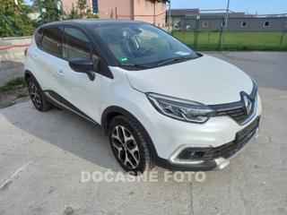 Renault Captur 1.3 TCe SUV benzin