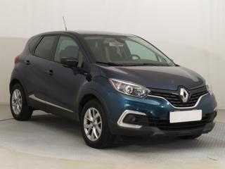 Renault Captur 1.3 TCe 96kW SUV benzin